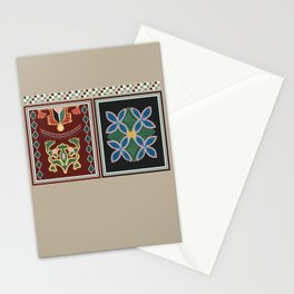 Lenape Bag 1875-1900 Stationery Cards