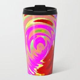 Hot or cold - feelings Travel Mug