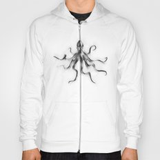 King Octopus Hoody