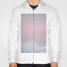 Candy mountain - Landscape and Nature Photography Hoody