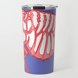 Flea Travel Mug