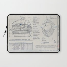 Refer to Fix'inz Schedule Laptop Sleeve