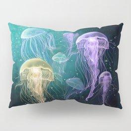 Jeelyfish Pillow Sham