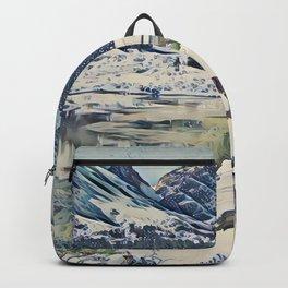 Mountain Lake Trail Backpack