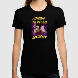 WWZed T-shirt