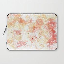 Warm bubbles Laptop Sleeve