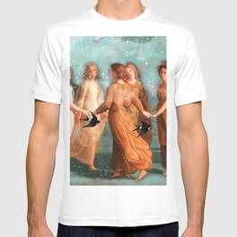 Heavens Dance T-shirt
