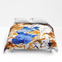 BEETHOVEN: String Trios         by Kay Lipton Comforters