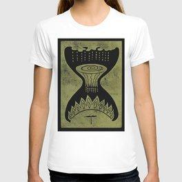 Healing (Black) T-shirt