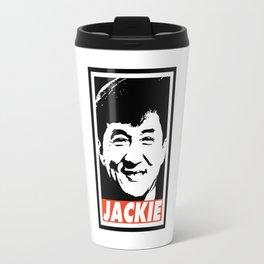 Obey Jackie Travel Mug