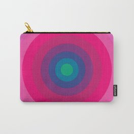 Panton Retro Target Carry-All Pouch