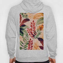 Tropical Rainforest Hoody