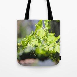 Bulgarian Grapevine #society6 #decor #buyart #kirovair Tote Bag