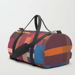 Mid-20th Century Abstraction, No. 4 Duffle Bag