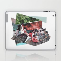 Private Screening Laptop & iPad Skin