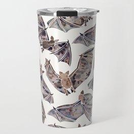 Bat Collection Travel Mug