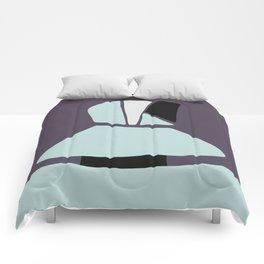 Fashion Calm Comforters