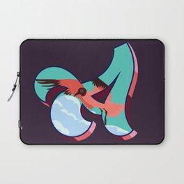 A Laptop Sleeve