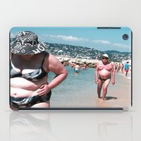 holiday iPad Cases featuring Holiday by Wanker & Wanker