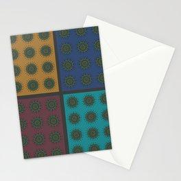 Himalayan Candy Combo - Mini Mandala Pattern Stationery Cards