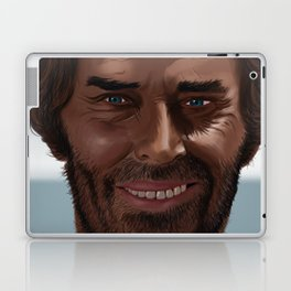 Once Upon a Time in the West: Henry Fonda Laptop & iPad Skin