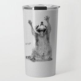 Hallelujah! Travel Mug