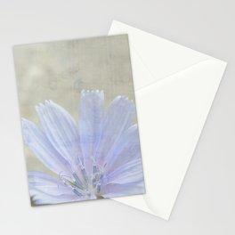 cichorium  Stationery Cards