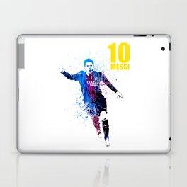 Sports art _ Barcelona Laptop & iPad Skin