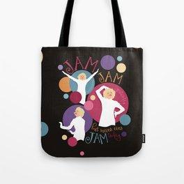 Very Good Jam Tote Bag