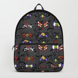Villains Bows Backpack