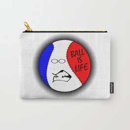 Ball Is Life 2 Carry-All Pouch