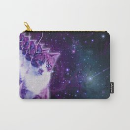 Galaxy Catz Carry-All Pouch