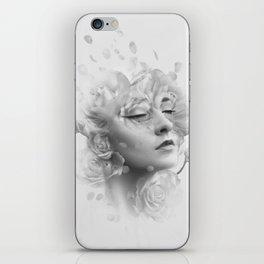 Efflorescent iPhone Skin