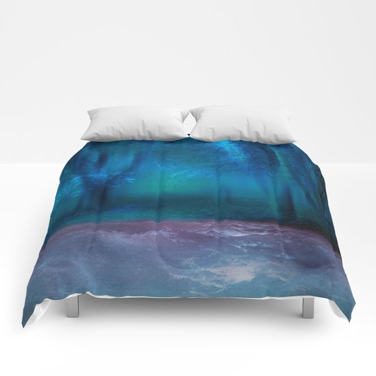 River of Dreams Comforters