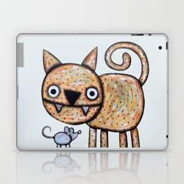 Secret meeting Laptop & iPad Skin