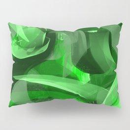 MALAMA AINA - TYPOGRAPHY Pillow Sham