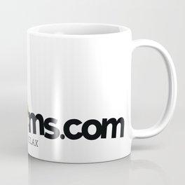 tylermoms logo Coffee Mug