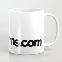 tylermoms logo Coffee Mug