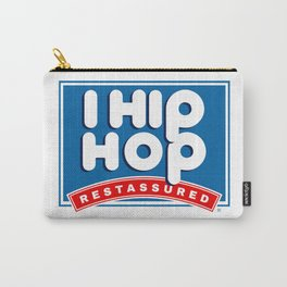 i hip hop Carry-All Pouch