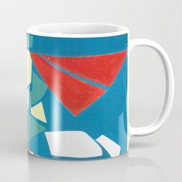 Nadam horse race Coffee Mug