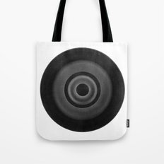 Demi-Stock White Piece 1 Tote Bag