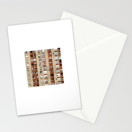 Belgrade | Takovska | color Stationery Cards