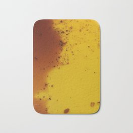 Italian dipping oil for bread Bath Mat