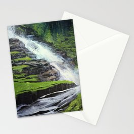 Waterfall Stationery Cards