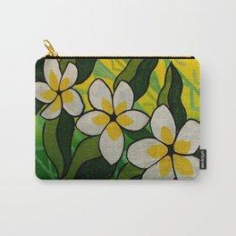 Samoan Pua Carry-All Pouch