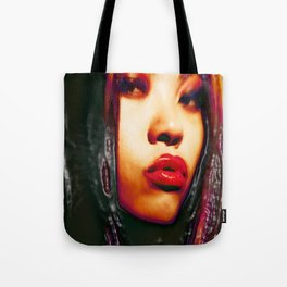 cherry-I-candy Tote Bag