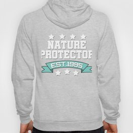Nature Save the World plant 5 Tree Forest Weather flora Hoody