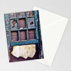 Doorways Stationery Cards