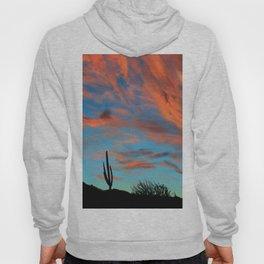 Desert Clouds Hoody