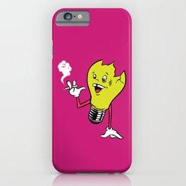 Bulby iPhone Case